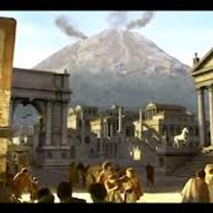 The Streets of Pompeii 036 - Ambient/Chill