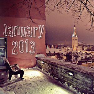 January Mix 2013