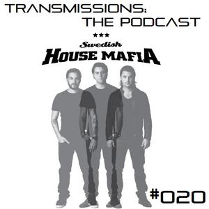 Transmissions: The Podcast #020 Especial Swedish House Mafia