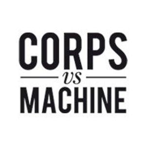 Mix Brain by Corps VS Machine - Wandersluts