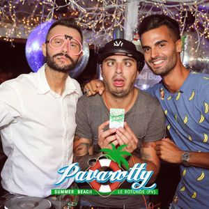 Pavarotty 11/8/2016 - Dax & Marcello Dolcevita