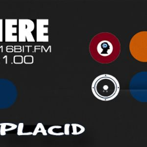 MicroSphere (podcast # 101) - DJ Sergey Placid - radio 16BIT.FM