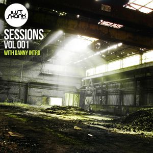 Just Skank Sessions Volume 1 - DJ Danny Intro - Friday 20th July 2012