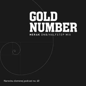 Gold Number (dnb/drumstep mix)