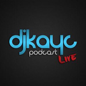 DJKayc Podcast Live Episode 75