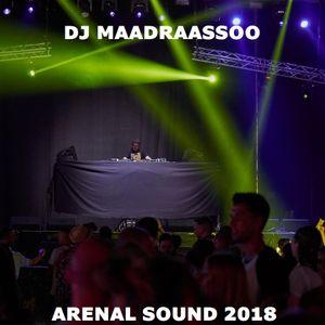Maadraassoo - Arenal Sound 2018