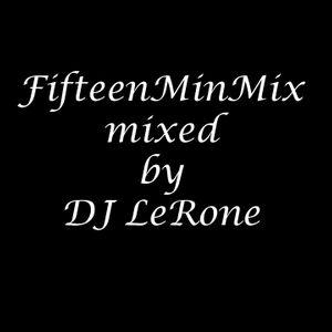 FifteenMinMix #3