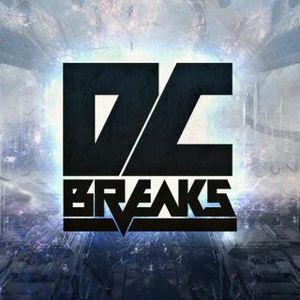 DC Breaks (RAM Records) @ DJ Friction Radio Show, BBC Radio 1 (24.02.2013)