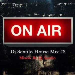 Dj Sentilo House Mix #3