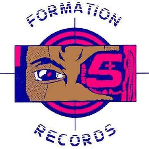 FORMATION RECORDS MIX . HIGHLY RECOMMENDED