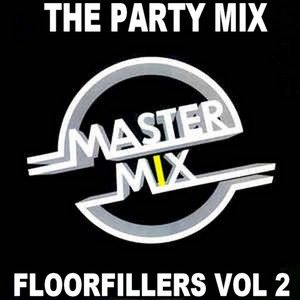 Mastermix - The Party Mix Floorfillers Vol 2 (Section Mastermix)