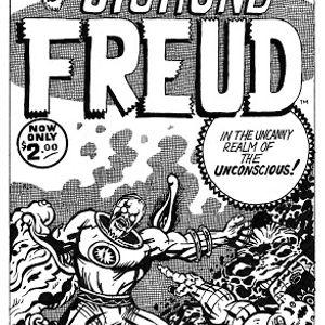 EN LA CRESTA Nº 95 - Columna de Gonchi: Sigmund Freud- 9/6