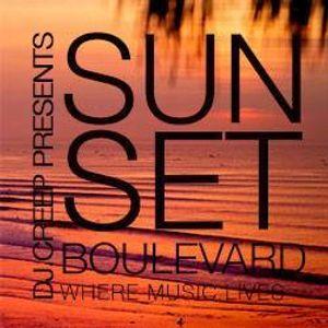Sunset Boulevard. Where music lives! by Dj Creep#36