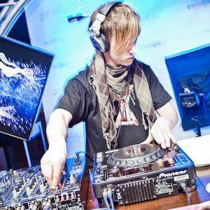 KleinerMann @ Electrokiss 2012-03-10