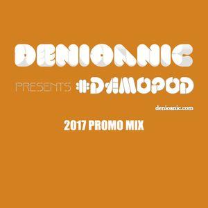 Denioanic 2017 Promo Mix