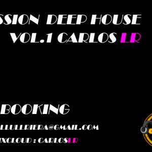 DeepHouse Vol.2 By CarlosLR