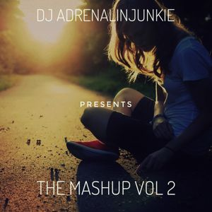 TheMashUpVol2 mixed by DJ Adrenalinjunkie