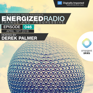 Energized Radio 046 with Derek Palmer