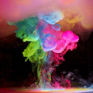 We are one- Holi one color festival 2016 (QUITIARQUEZ MIX)
