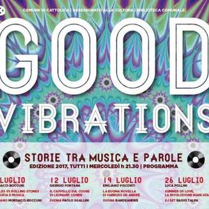 Podcast: GOOD VIBRATIONS - Beatles VS Rolling Stones: Filosofia e Musica
