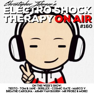 Electro Shock Therapy ON AIR 160