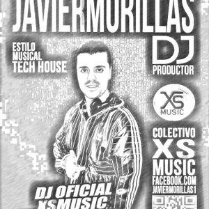 Javier Morillas Dj Phornographic Sessions Enero Tech-House