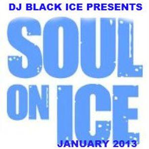 Soul on Ice - January 2013