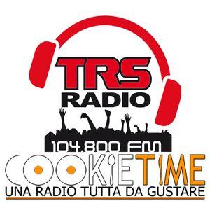Mattia Garro e il Cookie Time volano in Grecia con Guido Giordana, Artista Chef del giorno!