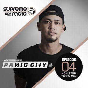 Supreme Radio: Episode 4 - PANIC CITY