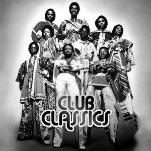 Brandnusketch - Club Classics 18-02-11