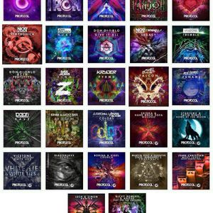 Electro World 2014 Vol. 1