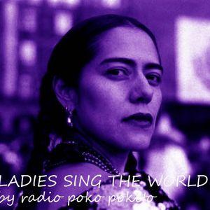 Ladies Sing the World - 1
