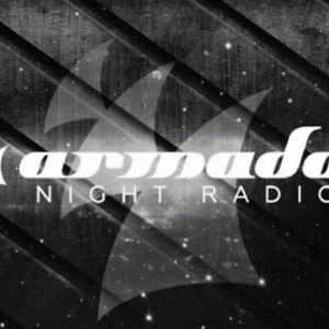 Armada Night -  Armada Night Radio 112 (Mischa Daniels Guest Mix) - 12.JUL.2016