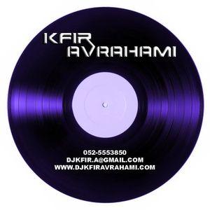 DJ Kfir Avrahami-Vol.11