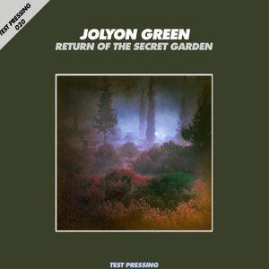 Test Pressing 020 / Jolyon Green / Return To The Secret Garden