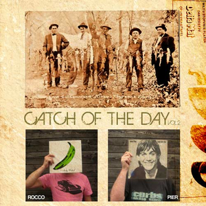 Catch of the day Volume02