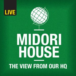 Midori House - Edition 932