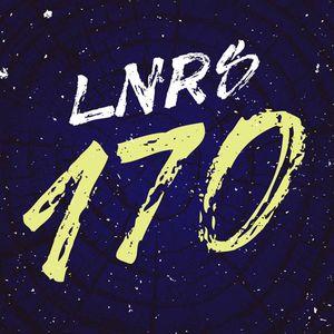 LEJAL'NYTE radioshow LNRS170 25.02.2017 @ SUB FM: Lejal family special