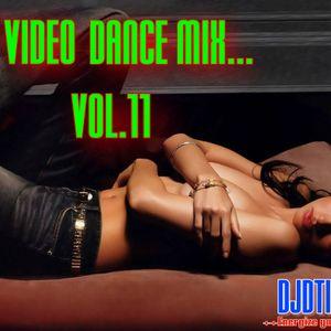 DANCE MIX VIDEO VOL-11
