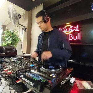 Promo Mix 1 - DJ Bray