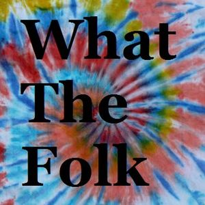 What The Folk: Live Lounge with Harry Houseago - Week 15 (13th February, 2015)