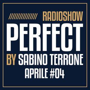SABINO TERRONE - PERFECT (APRILE #04)