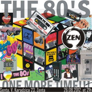 260812 ZEN livecut 80s part #2