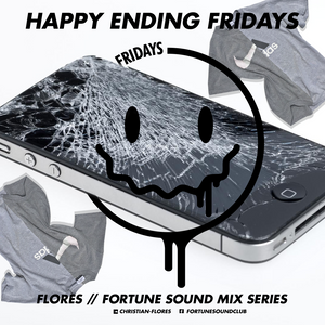Happy Ending Fridays at Fortune Mix Series Rinse HEF(M) UK Grime Mix by Flores