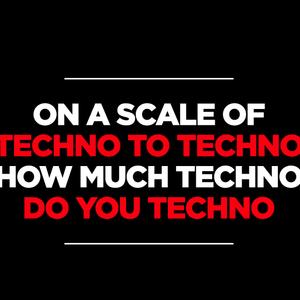 Underground Techno Mix