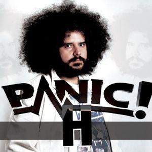 PANIC H. #6 (part 1)