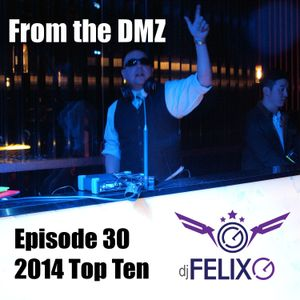 From the DMZ - Episode 30