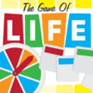 Game of Life - Scrabble: Making Sense of My Life