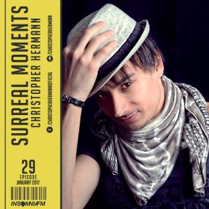 Christopher Hermann - Surreal Moments 17.01.2017