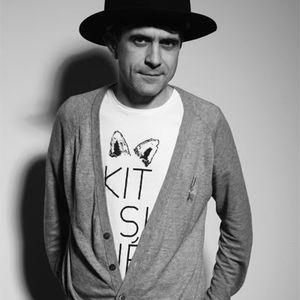 #22 JERRY BOUTHIER, Exclusive 'Kituné' Mix (for Télérama-Radio)